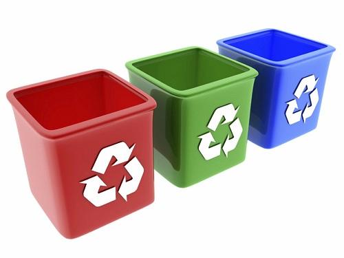 Six Lands offre una vasta gamma di contenitori per raccolta rifiuti