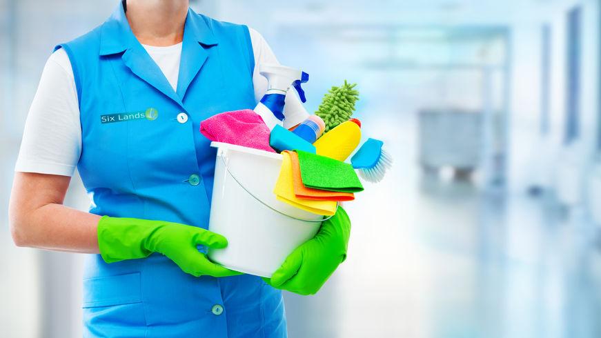 Cerco donna delle pulizie come scegliere tuo personale