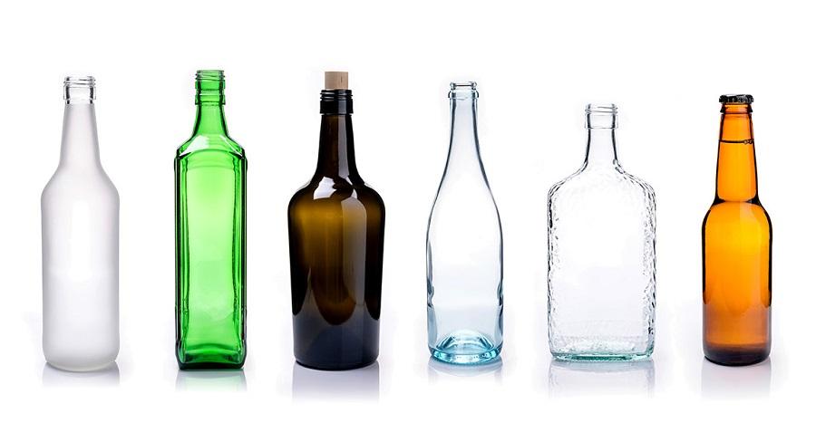 trucchi casalinghi per pulire le bottiglie