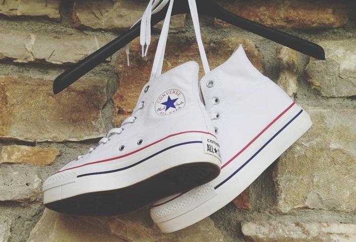 come lavare scarpe converse in lavatrice