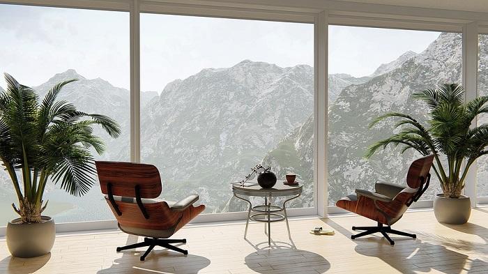 La pulizia delle vetrate dovrebbe essere effettuata a cadenza periodica, al fine di garantire un servizio completo e continuativo