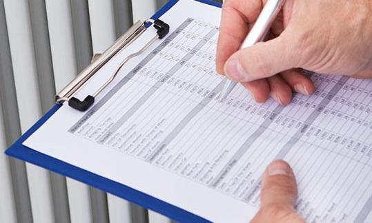 La certificazione dell'avvenuta manutenzione della caldaia, deve essere effettuata da un termoidraulico professionista.