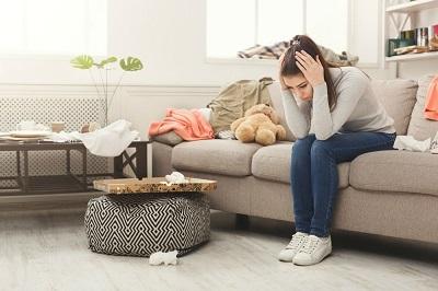 Non farti prendere dal panico! L'eliminazione delle cimici dei letti è difficile ma non impossibile.