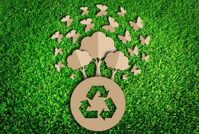 abitudini materia smaltimento rifiuti