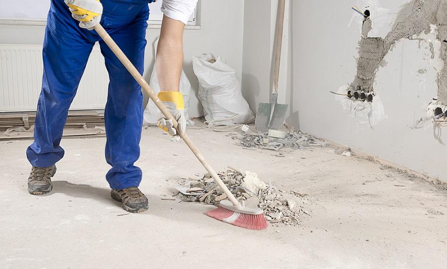 pulizia appartamenti dopo ristrutturazione